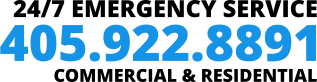 24/7 Emergency Response Team